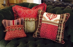 Pillows 4 5 6 Original